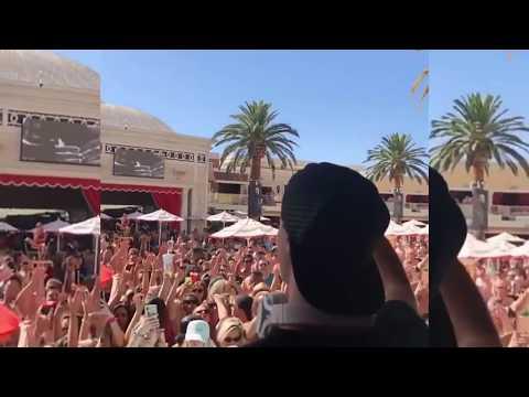 KYGO At Encore Beach Club, Las Vegas 2018