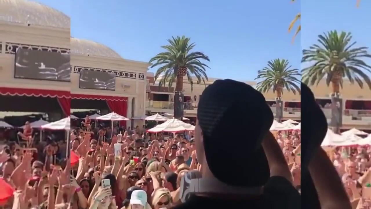 Download KYGO At Encore Beach Club, Las Vegas 2018
