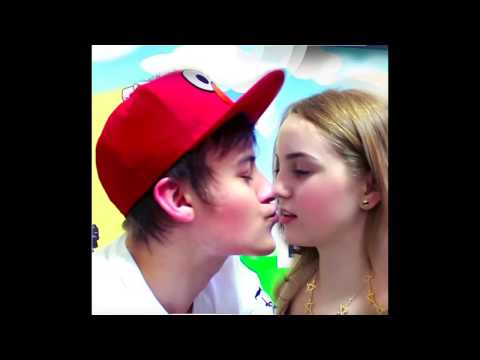 Марьяна Ро и Ивангай целуются на камеру//ШОГГ/СМОТРЕТЬ ВСЕМ!!!