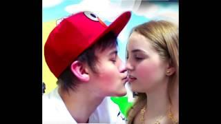 как целоваться видео и фото