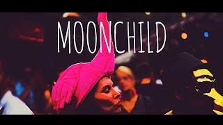 Anthony Lazaro - Moonchild (Official Video)