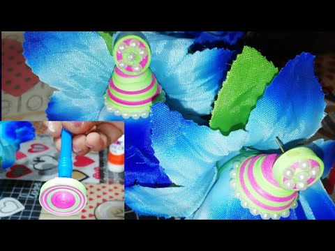 QUILLING JHUMKA MAKING WITHOUT MOULD/ DIY JHUMKA/DIFFERENT TYPES OF EARNINGS MADE WITH QUILLING
