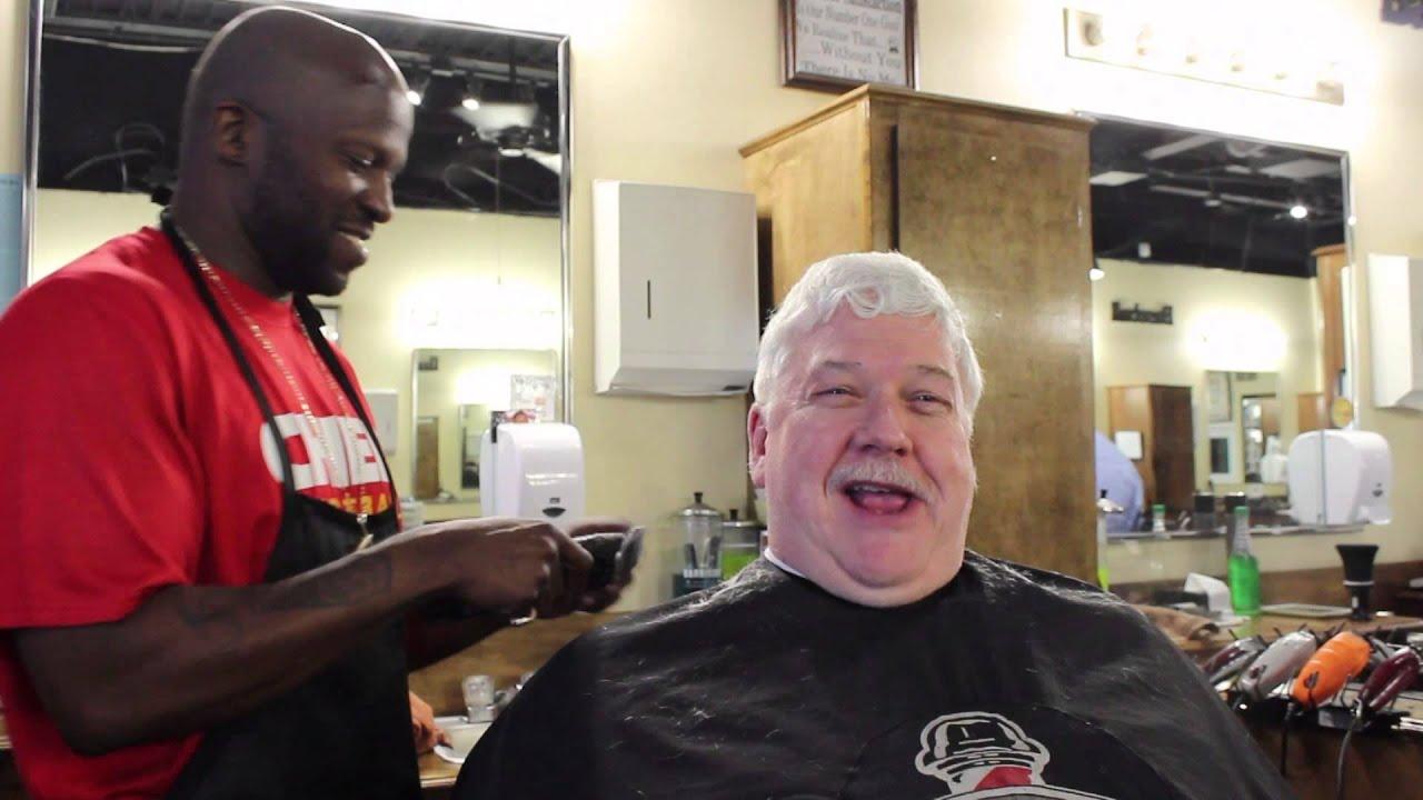 Rick'S Barber Shop >> Rick S Barber Shop Commercial Youtube