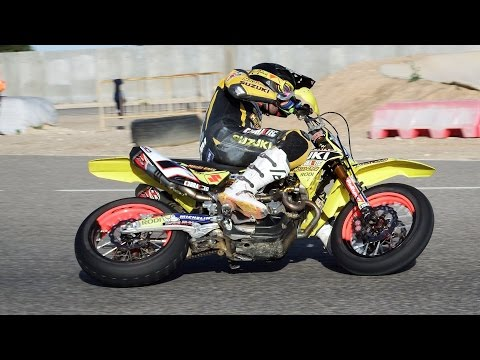 Supermoto Alcarràs 2017 | Spain Championship by Jaume Soler