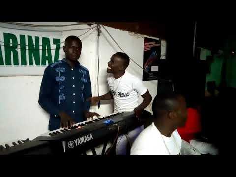 Musa jakadalla live in Le Marinaz mamboleo Kisumu