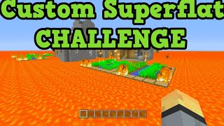 Superflat Resource Learn About Share And Discuss Superflat At - Minecraft hauser ps4