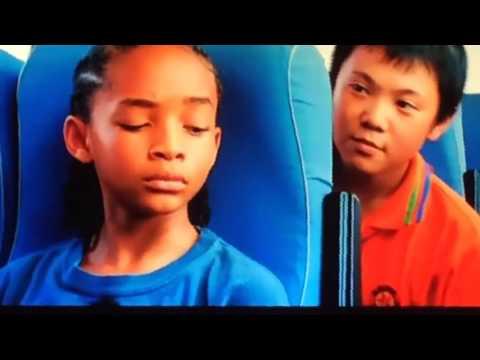 """""""Zhenwei Wang [KarateKid]"""""""