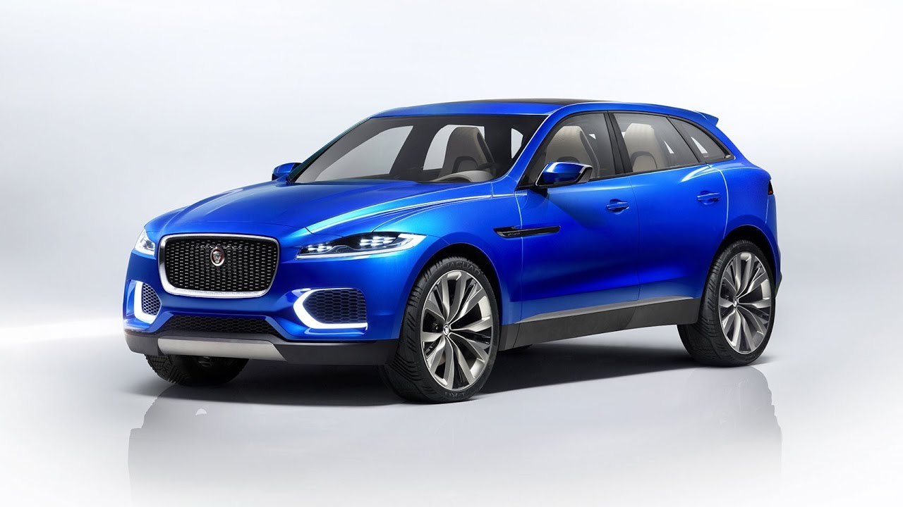 2017 New Jaguar E Pace Review Price Specs Info Youtube
