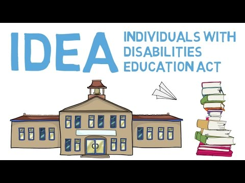 Individuals with Disabilities Education Act: Explained
