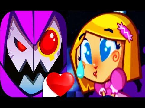 Doombad мультфильм про злодея для детей