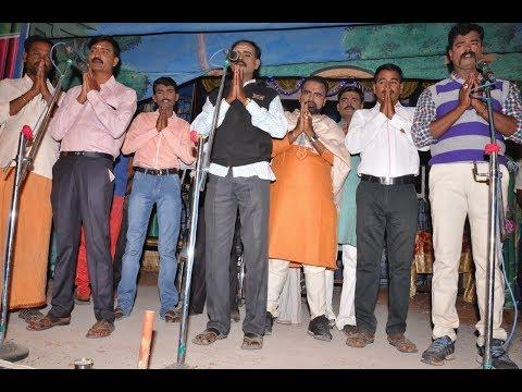 Yara Hoovu Yara Mudige Kannada Nataka Part 15   Shri Ramalingeshwar Natya Sangha