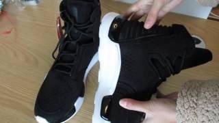 Li-Ning Wade Samurai Premium Men's Cushion Basketball Lifestyle Shoes