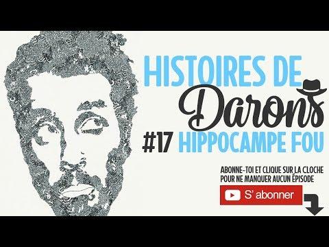 Hippocampe Fou, le Daron du rap #HistoiresdeDarons 17