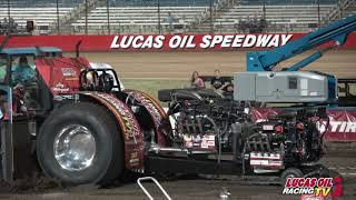 Long Motorsports 2019: Pro Pulling Nationals - Lucas Oil Speedway