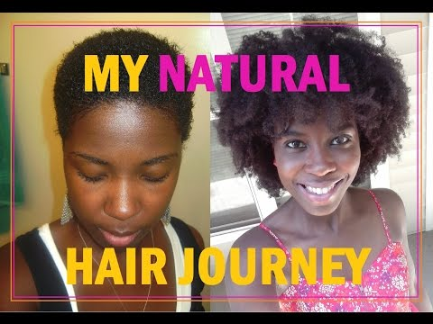 My Natural, 4c Hair Journey with Pictures: 2009 - 2016 {The4cProject}