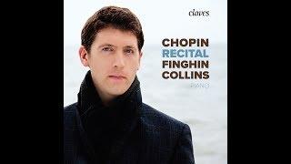 Finghin Collins Piano Chopin Mazurkas Op 17 IV Lento