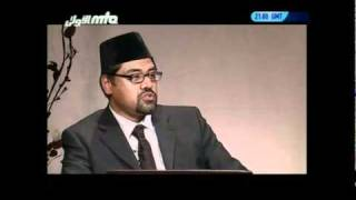 Holy Quran  - The Truth Revealed Part 7_7 English