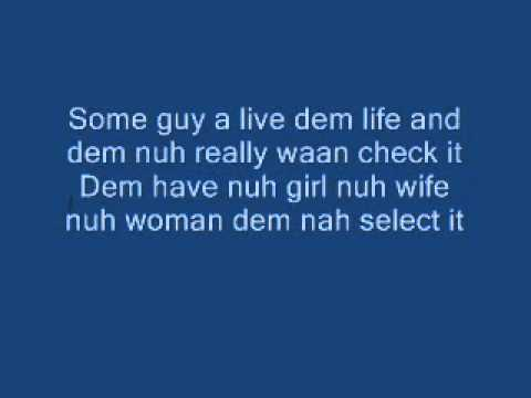 Sean Paul Like Glue Lyrics