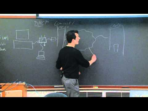 Lecture 3: The Internet - CSCI E-1 2010 - Harvard Extension