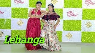 Lehanga | Jass Manak | Wedding Dance Choreography | Dance Cover | Aditi Rawat