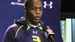 Teddy Bridgewater - When he knew he was ready for the NFL