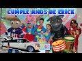 música mp3 la fiesta de cumple años de erick - el show sorpresa  kids play