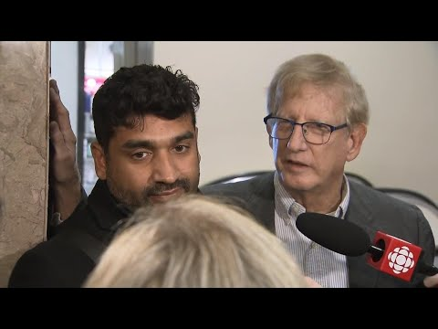 Waiving preliminary hearing means McArthur trial could happen within a year, crime expert says