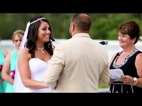 Wedding Day at the Omni Mount Washington Resort