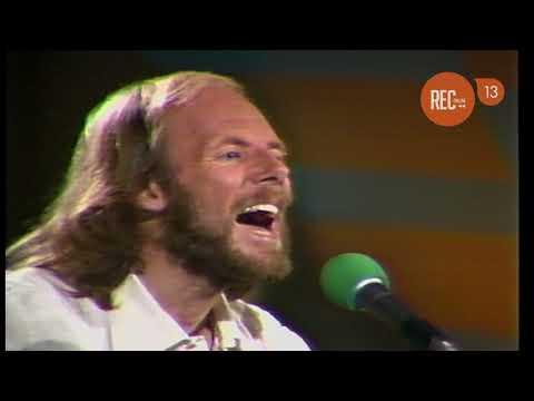 """""""El cantar del cantor"""" - Julio Zegers (Festival de la Oti)"""