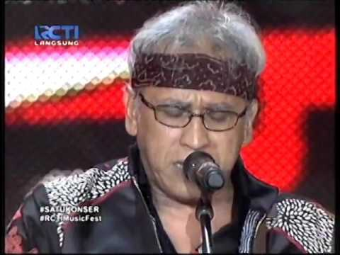 Hidup Yang Hebat - Iwan Fals ft. Nidji