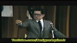 The Last Journey of NINOY (3 of 5) BEST Quality!
