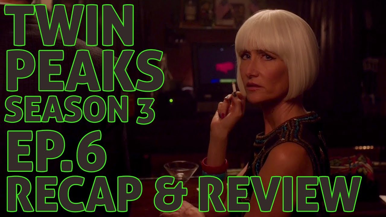 how to watch twin peaks season 3 in canada