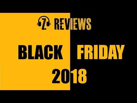 BLACK FRIDAY DEALS 🤑 Z Reviews Top Picks 2018