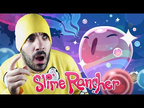 Nuevo SLIME CENTELLEANTE en SLIME RANCHER #58 ⭐️ iTownGamePlay