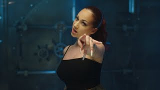 "BHAD BHABIE ""Geek'd"" feat. Lil Baby (Official Music Video) 