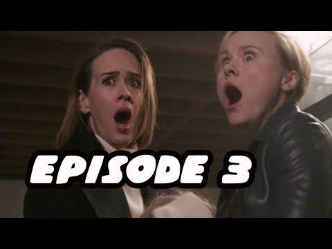 (REVIEW) American Horror Story: Cult | Season 7 Ep. 3 | Neighbors From Hell
