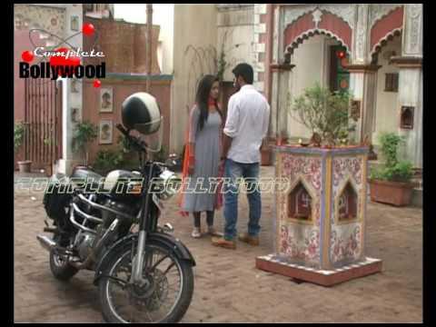 On Location Of TV Serial 'Jana Na Dil Se Door'  Will Atharva & Vividha's Love Hold