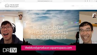 How to Build an Online Portfolio in 24 Hours