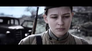 Битва за Севастополь   Официальный трейлер   HD