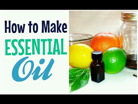 how-to-make-essential-oil-|-3-quick-&-easy-ways-|-cheap-tip-#179