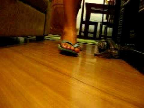 Havaiana tradicional pretty feet