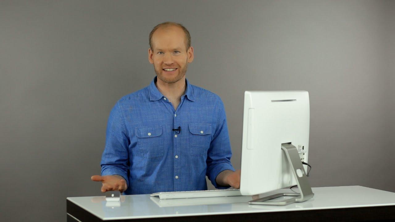 Windows 9 - Einrichtung eines Notebooks oder PCs