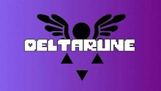 Deltarune | Part 2: A Spade of a Spade