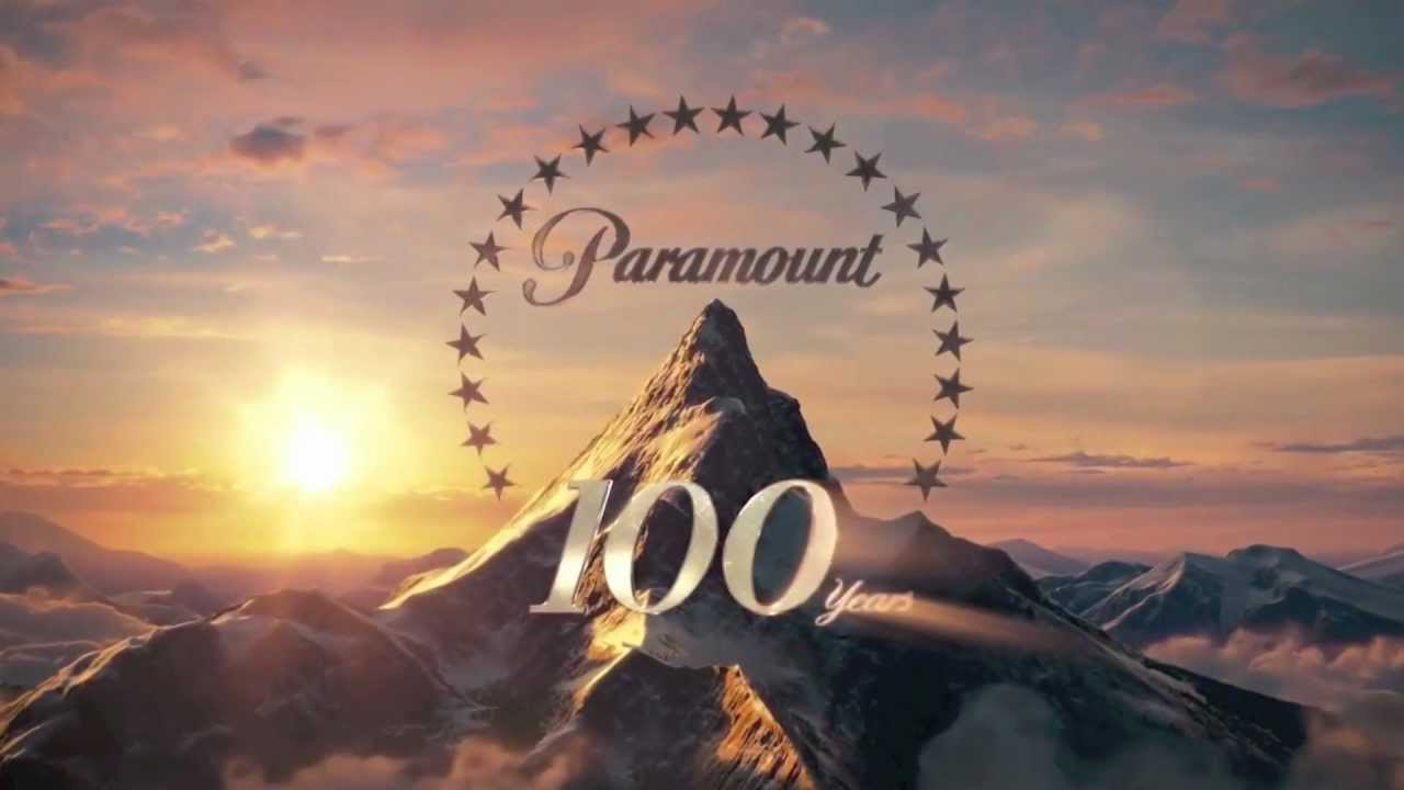 paramount 100 years a viacom company logo - photo #19
