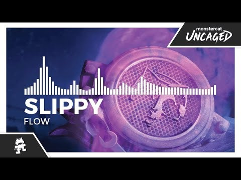 Slippy - Flow [Monstercat Release]