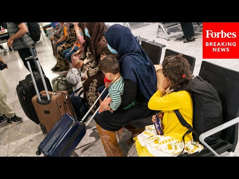 'Most Intense Situation Possible': General Speaks About Efforts To Process Refugees In Europe