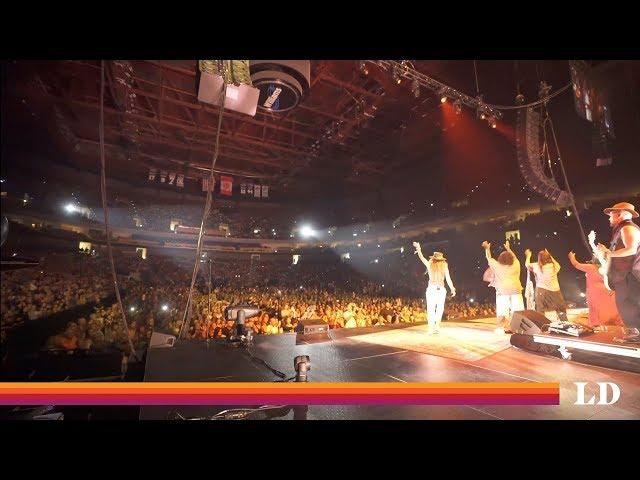 Lauren Daigle - The Look Up Child World Tour: Tulsa (10.4.19)