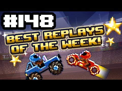 Best Replays of the Week - Episode 148