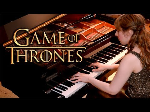 Game of Thrones - Main Title (Piano Cover)