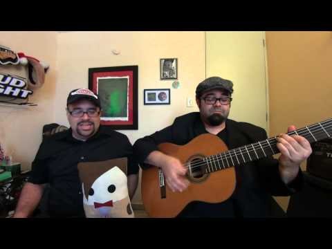 The Middle (Acoustic Version) Jimmy Eat World- Fernan Unplugged